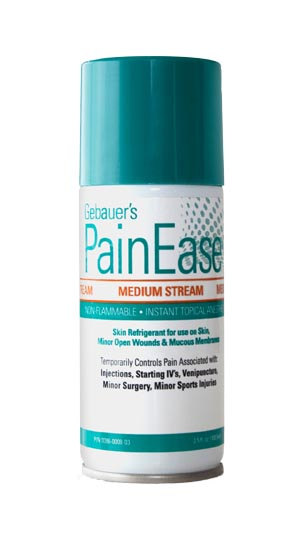 Gebauer Pain Ease® DZ 0386-0008-03 By Gebauer Company-Rx Item-