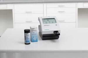 Siemens Clinitek Status Connect System Your Choice Reagent Combo Each SCORE60 by