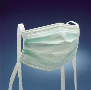 3M FLUID RESISTANT SURGICAL & PATIENT CARE MASKS: preorder MMM 1835 cs                                      $95.38 Stocked