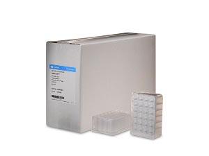 Cytiva 7700-9904 Microplate, 24 Well, 10mL Volume, Natural Polypropylene, 25-30µm Melt Blown Polypropylene, Long Drip Director, 25/pk