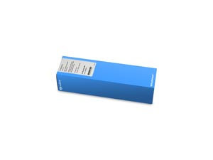 Cytiva 6724-5000 Inline Filter, Whatman Polydisc SPF, 1.0µm Pore Size, GMF/ GF/ Polysulfone, 10/pk
