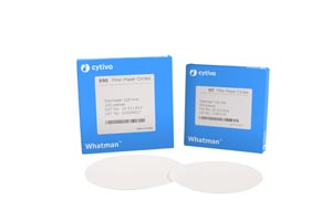 Cytiva 10311804 Filter Circles, 45mm Dia, Grade 597, 100/pk