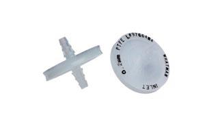 Cytiva 6728-5050 Inline Filter, Whatman Polydisc HD, 5.0µm Pore Size, Polypropylene, 10/pk