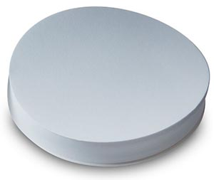 Cytiva 1030-024 Cellulose Chromatography Paper, Grade 3MM Chr Circles, 2.4cm, 100/pk