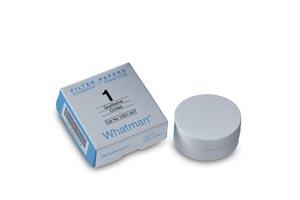 Cytiva 1001-032 Filter Circles, 32mm Dia, Grade 1, 100/pk