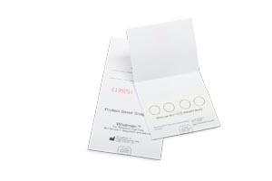 Cytiva 10534320 903 Protein Saver Snap-Apart Card, 100/pk