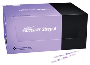 Alere Poc Acceava� Strep A 92001 One Kit